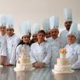 A scuola di Pasticceria e Cake Design con la Conpait